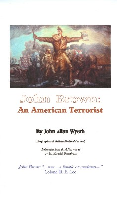 Image for John Brown:  An American Terrorist