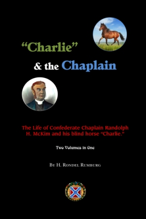 "Image for ""Charlie"" & the Chaplain"