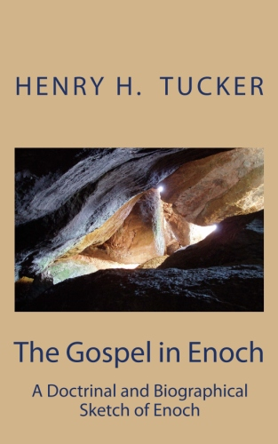 Image for The Gospel in Enoch