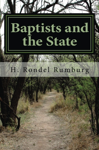 Image for Baptists and the State