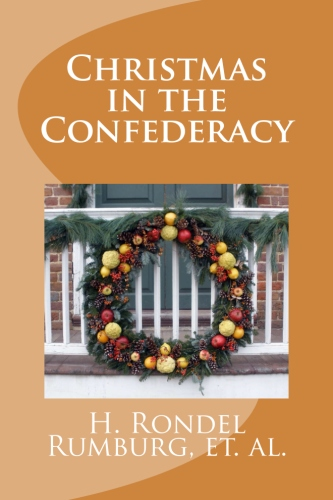 Image for Christmas in the Confederacy