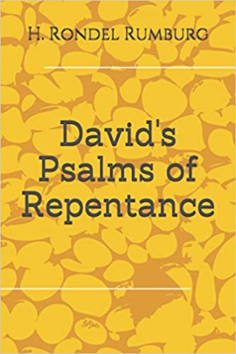 Image for David's Psalms of Repentance